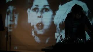 Am Not Live @ Wroclaw Industrial Festival  08/11/19  2