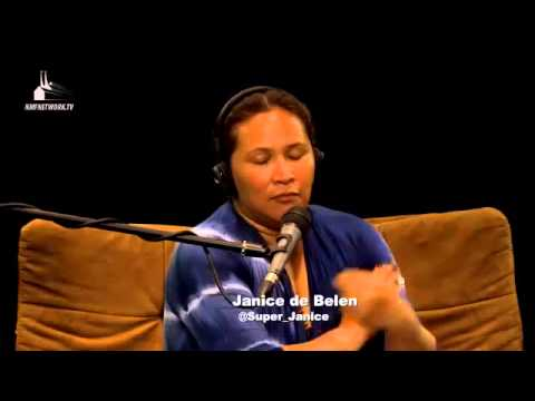 GTWM S02E072 - Janice de Belen