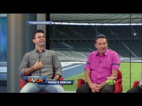 Com Brasileirão Na Reta Final, Comentaristas Analisam Futuro Da Tabela