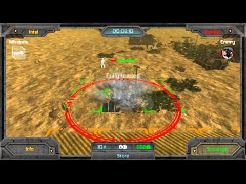 Year 0 Tactics Gameplay 1
