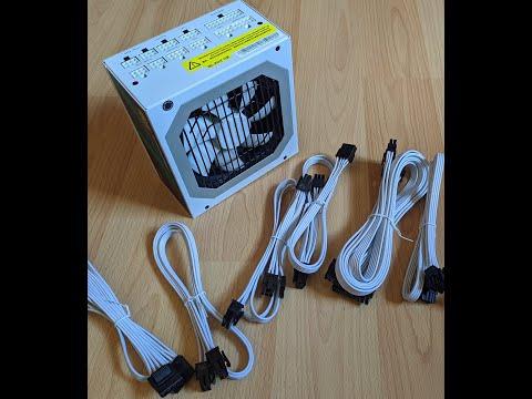 DeepCool 750W (DQ750-M-V2L WH)