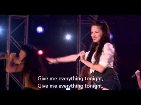 Barden Bellas Finals Lyrics