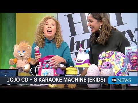 Holiday Toys 2017: Toy Insider's top 20 hottest kids' toys, gifts