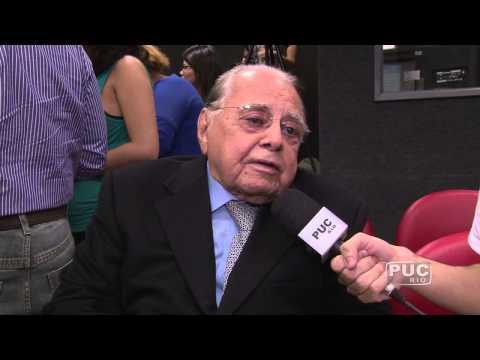 TV PUC-Rio: Ivo Pitanguy e o papel da cirurgia plástica no futuro