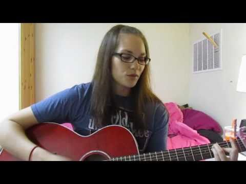 I Never Told You - Colbie Caillat (cover)