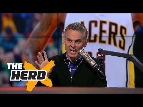 Best of The Herd with Colin Cowherd on FS1 | JUNE 19 2017 | THE HERD