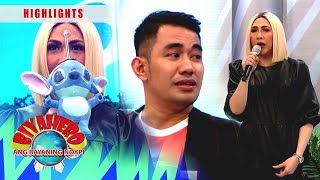 Vice asks help from Tulfo | It's Showtime BiyaHERO