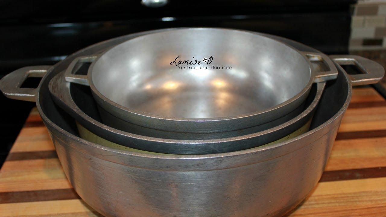 Best Pots For Haitian Rice And Peas Caribbean Pot Episode 146