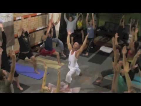 true YOGiiZA, Clemens King, I Like Organic Cotton Yoga Clothes