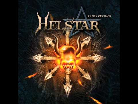 HELSTAR - Monarch Of Bloodshed