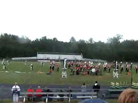 Middle Creek Marching Band- Jekyll and Hyde