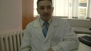 Лечение ГЭРБ в МЦ Саратов ДЭНС   , врач терапевт высшей категории,КМН,Скорляков А В