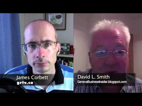 The Euro Crisis: Origins and Consequences with David L. Smith