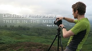 Video Wild Camping & Landscape Photography: Trees in the Mist. Part 1 download MP3, 3GP, MP4, WEBM, AVI, FLV September 2017