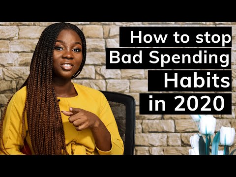 Stop bad spending habits in 2020 with these tips (Ep 29)