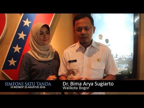 Pendapat Walikota Bogor Tentang