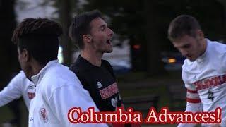 Columbia 0 Glen Ridge 0 - Columbia wins on PKs 5-3
