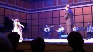 Sari Gelin Yaghob Zourofchi Toronto Nevruz konseri Azeri parçası تورونتو کانادا