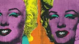 Video Andy Warhol 'Four Marilyns', 1962 download MP3, 3GP, MP4, WEBM, AVI, FLV Agustus 2018