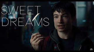 The Flash (Ezra Miller - Justice League, trailer)/ -Sweet Dreams