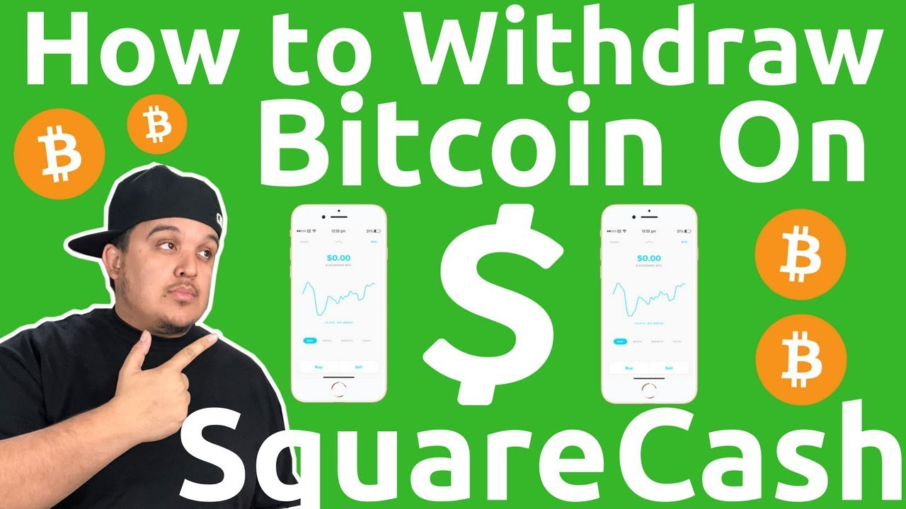 How to withdraw bitcoin on square cash app march 2018 youtube how to withdraw bitcoin on square cash app march 2018 ccuart Choice Image