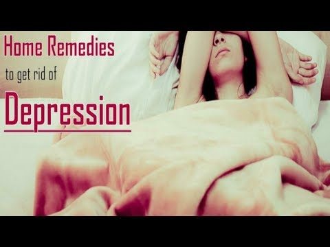 7 Herbs & Essential Oils For Depression. How To Treat Depression & Mood Swing Naturally At Home