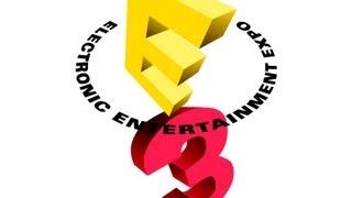 E3 Ubisoft Press Conference 2012 - Assassins Creed 3 - Watch Dog