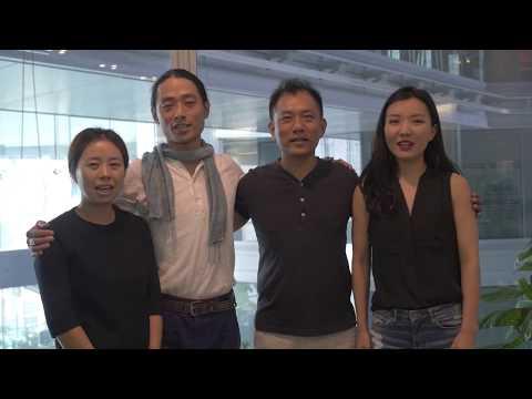 U China Travel Ltd Teams and Intro