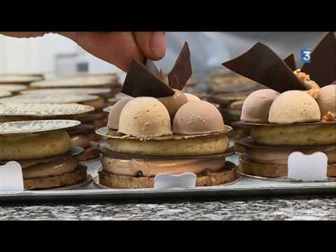 Toulouse : dans les coulisses de la pâtisserie  Pillon