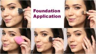 Foundation Applications thumbnail