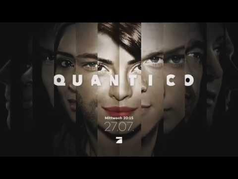 Quantico Agenten Serie Mit Priyanka Chopra Hörzu