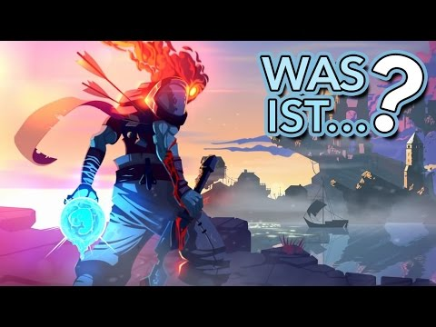 Was ist DEAD CELLS?