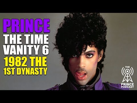 Prince: The First Dynasty - 1999 Era