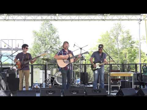 Tyler Childers & The Food Stamps  - 08.22.15 - whole show - 4K - Tripod
