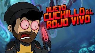 NUEVO CUCHILLO AL ROJO VIVO ⭐️ Subnautica #32 | iTownGamePlay