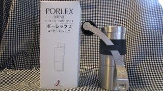 Porlex コーヒーミル ミニ thumbnail
