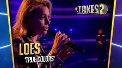Loes Haverkort & Marcel Veenendaal - True Colors | It Takes 2