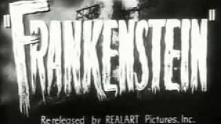 Germ Free Adolescents - Frankenstein Waltz