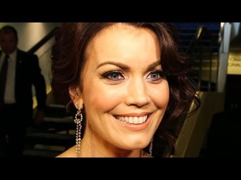 Bellamy Young on What Michelle Obama and Mellie Grant Have in Common?