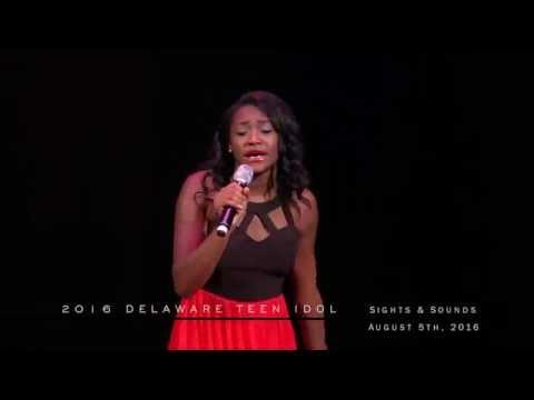 2016 Delaware Teen Idol Finals - Sights & Sounds