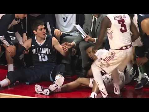 Ryan Arcidiacono Villanova Basketball highlights