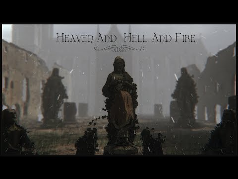 Rotting Christ - Heaven and Hell and Fire (Official Lyric Video) Mp3