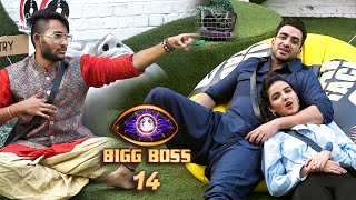 BB 14 : the housemates request Bigg Boss to send in special delicacies served on the day of Diwali