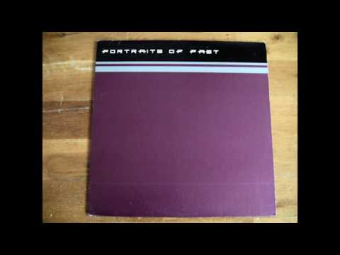 Portraits Of Past - S/t LP