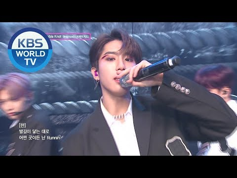 Download Stray Kids - Double Knot  Bank/2019.10.18 Mp4 baru