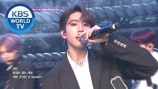Stray Kids - Double Knot [Music Bank/2019.10.18]