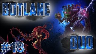 League of Legends - Mother Nature (Zyra and Maoki Combo) #18 (Old)