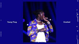 """[FREE] Young Thug Type Beat 2020 - """"Crushed"""" 