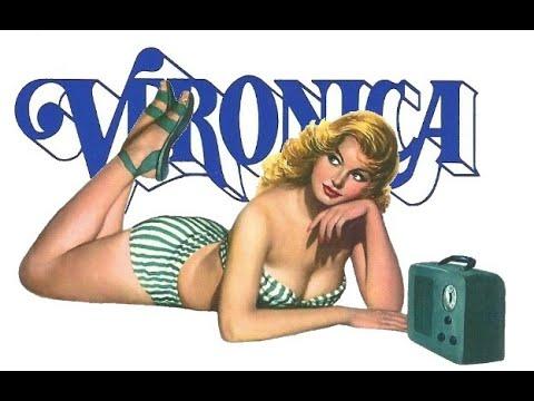 Veronica Jingles voor de Woensdag Radio 2, Hilversum 1
