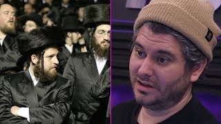 Ethan Klein on the Jewish Community